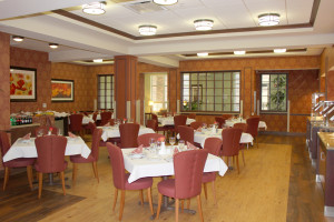 Generations at Regency's Award-Winning Dining Room