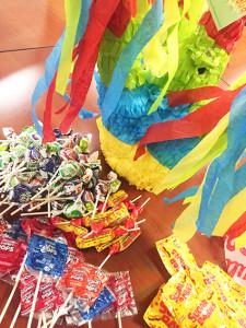 Residents Enjoy Sweet & Spicy Cinco de Mayo